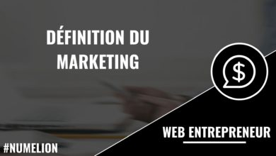 Définition du marketing