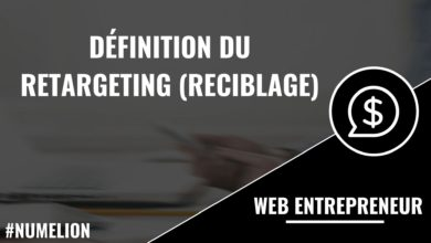 Définition du retargeting (reciblage)