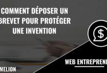Déposer un brevet pour protéger une invention