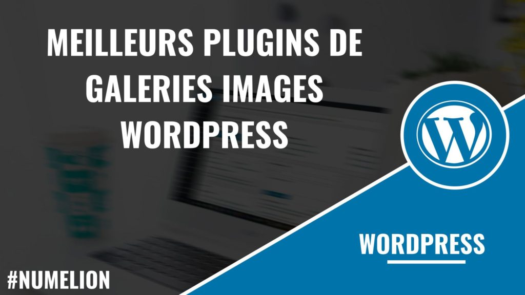 Meilleurs plugins de galeries images WordPress