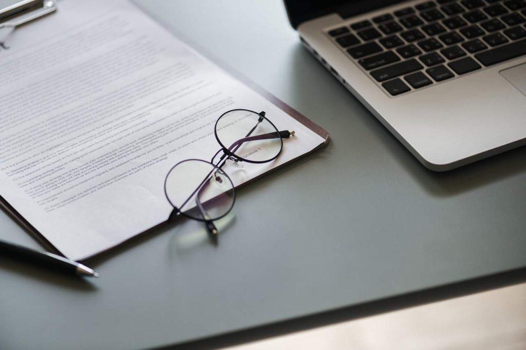 Statut juridique pour devenir rédacteur web