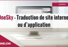 OneSky - Traduction de sites internet ou d'applications