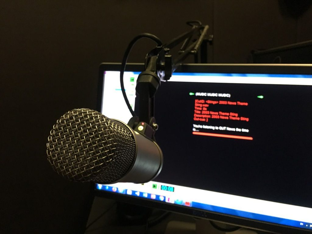 Créer des textes avec les logiciels de reconnaissance vocale