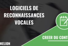 Les logiciels de reconnaissance vocale