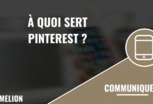 À quoi sert Pinterest ?