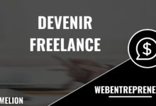Devenir freelance - Guide