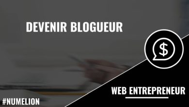 Devenir blogueur
