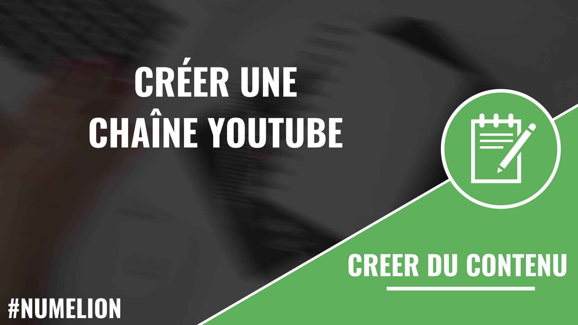 Créer une Chaîne YouTube qui Réussit - Guide pratique pour ...