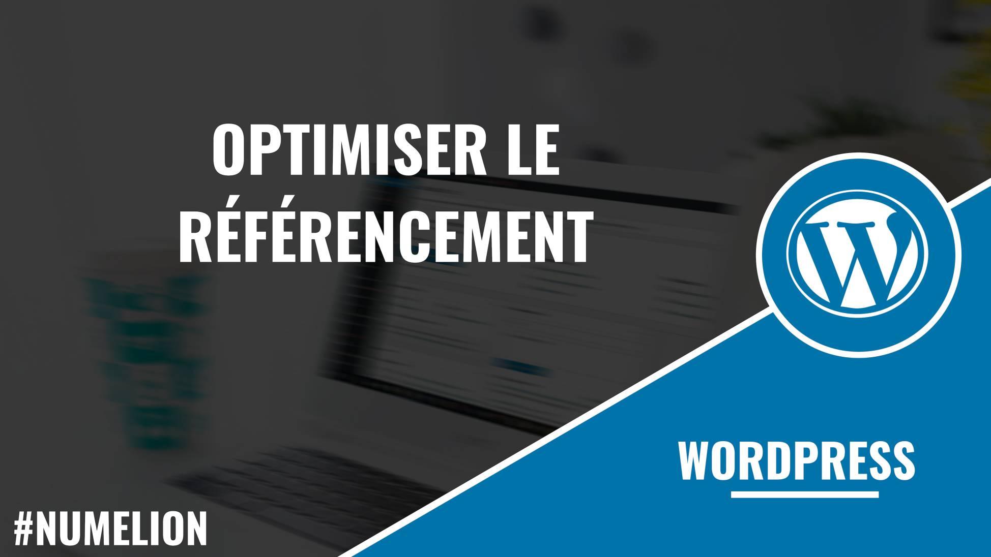 Optimiser le référencement WordPress