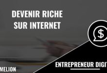 Comment devenir riche sur internet ?