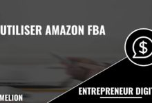 Utiliser Amazon FBA