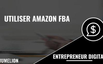 Utiliser Amazon FBA pour faire du e-commerce