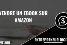 Vendre un ebook sur Amazon