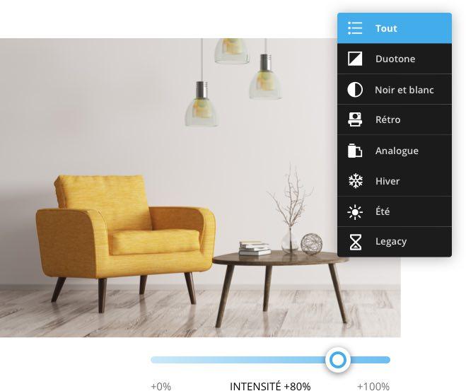 Utiliser le logiciel pour construire un site Web avec Ionos